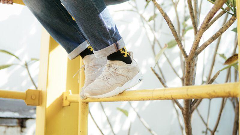 Mit Puma Sneakers stilvoll durch die warme Jahreszeit!