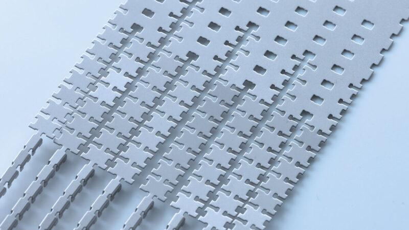 Umformverfahren von Metallen