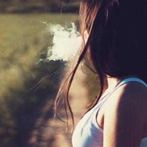 Smokesmarter ist meine Website für meinen persönlichen Bedarf