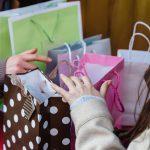 Wie man eine Goodie Bag macht